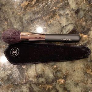 CHANEL Powder Brush #1 - NEVER USED